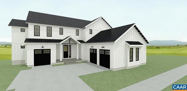 Farm House, Proposed Detached - CROZET, VA (photo 1)