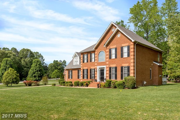 Transitional, Detached - CHESTER, VA (photo 5)