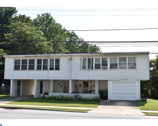 Contemporary,Rancher, Detached - COATESVILLE, PA (photo 1)