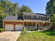 Colonial, Detached - LUTHERVILLE TIMONIUM, MD (photo 1)