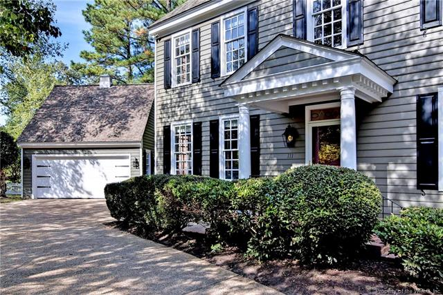 2-Story, Colonial, Single Family - Williamsburg, VA