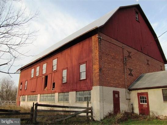 Lots/Land/Farm - GILBERTSVILLE, PA