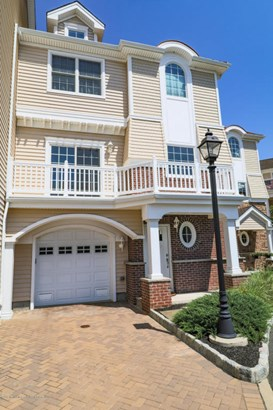 Attached, Townhouse, Townhouse/Condo - Union Beach, NJ (photo 2)