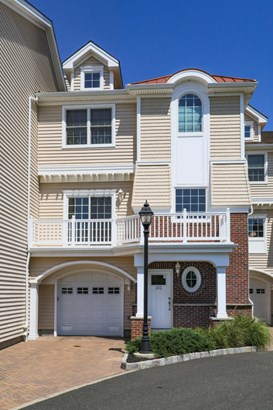 Attached, Townhouse, Townhouse/Condo - Union Beach, NJ (photo 3)