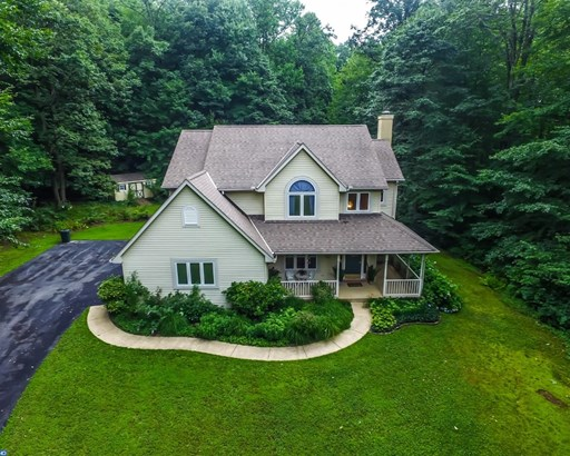 Colonial, Detached - HONEY BROOK, PA