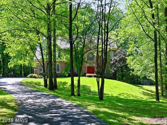Colonial, Detached - CLIFTON, VA (photo 2)