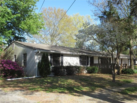 Ranch, Single Family - Virginia Beach, VA (photo 1)