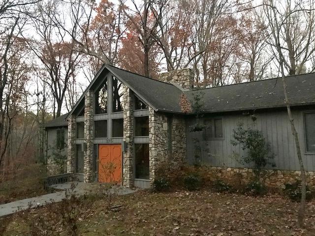 Residential, Split-Foyer - Rocky Mount, VA (photo 1)