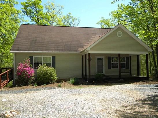 Single Family Residence, Modular - Amherst, VA (photo 1)