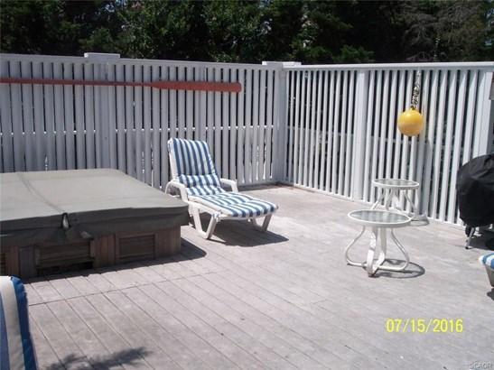 Contemporary, Inverted Floorplan, Single Family - North Bethany, DE (photo 5)