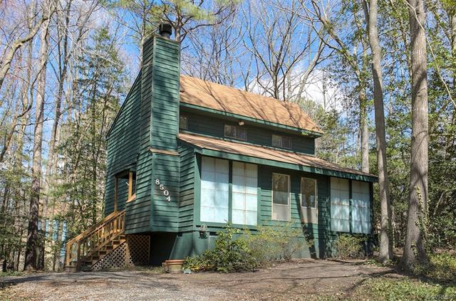 2-Story, Single Family - North Chesterfield, VA (photo 1)