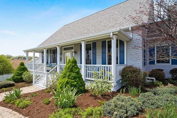 Bungalow/Cottage, Detached - Blacksburg, VA (photo 3)