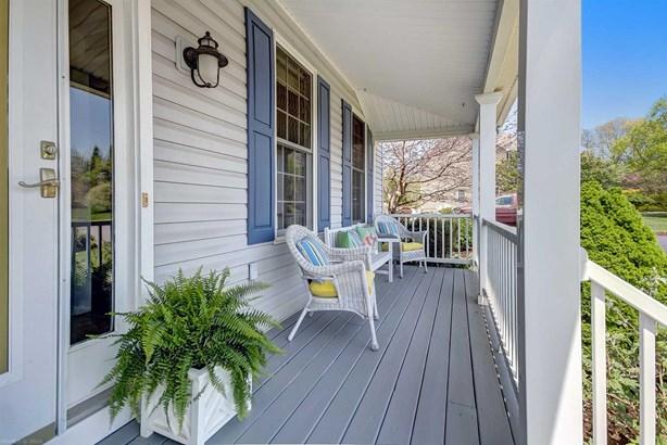 Bungalow/Cottage, Detached - Blacksburg, VA (photo 5)