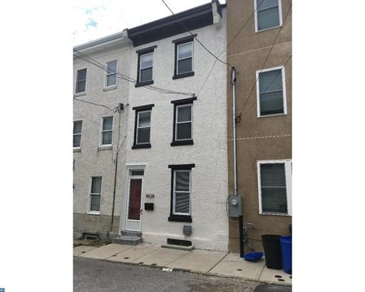 Row/Townhouse/Cluster, Traditional - PHILADELPHIA, PA (photo 1)