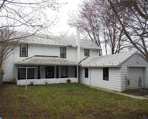 Colonial, Detached - COATESVILLE, PA (photo 2)