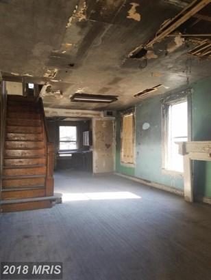 Colonial, Duplex - BALTIMORE, MD (photo 3)