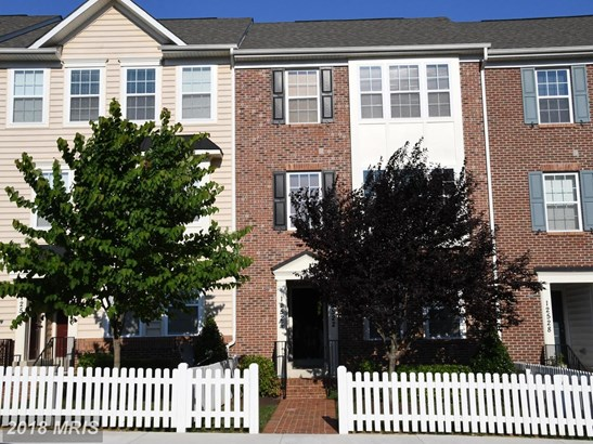 Townhouse, Traditional - CLARKSBURG, MD