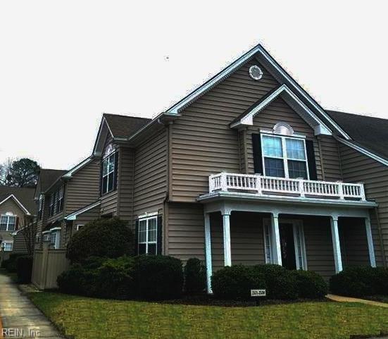 Single Family, Other - Chesapeake, VA (photo 1)