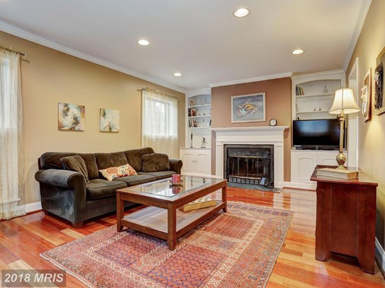 Townhouse, Colonial - SPARKS, MD (photo 3)