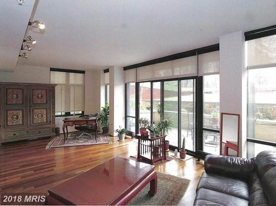 Mid-Rise 5-8 Floors, International - WASHINGTON, DC (photo 4)
