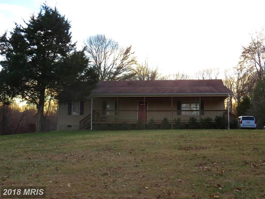 Rancher, Detached - PRINCE FREDERICK, MD (photo 1)