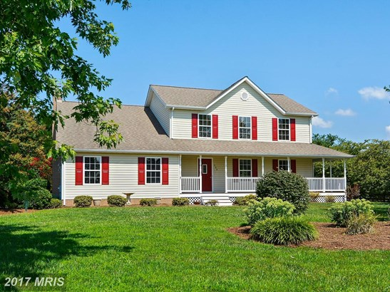 Colonial, Detached - QUEENSTOWN, MD (photo 3)