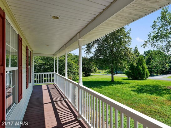Colonial, Detached - QUEENSTOWN, MD (photo 4)