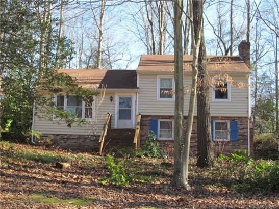 Tri-Level/Quad Level, Single Family - North Chesterfield, VA