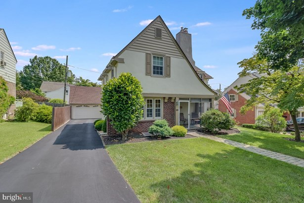 Detached, Single Family - WILMINGTON, DE