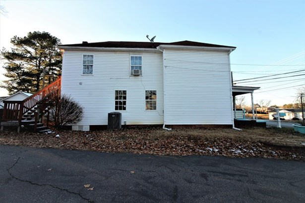 Commercial Sale - South Hill, VA (photo 3)
