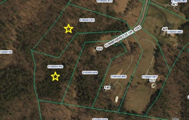 Land (Acreage), Lots/Land/Farm - Boones Mill, VA (photo 1)