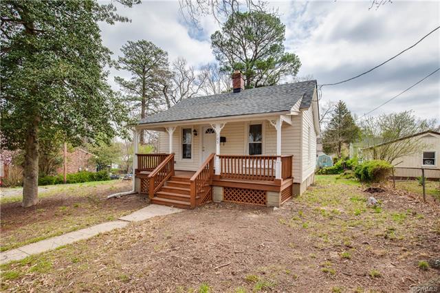 Cottage/Bungalow, Single Family - Henrico, VA (photo 1)
