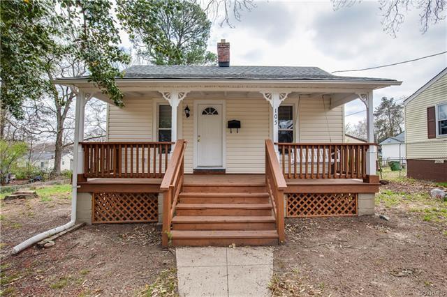 Cottage/Bungalow, Single Family - Henrico, VA (photo 2)