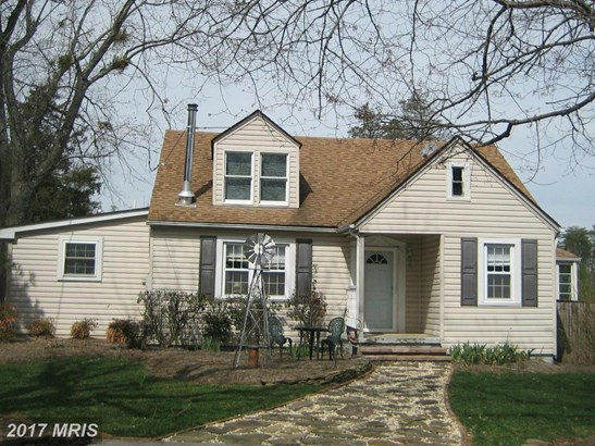 Cape Cod, Detached - CENTREVILLE, VA (photo 2)