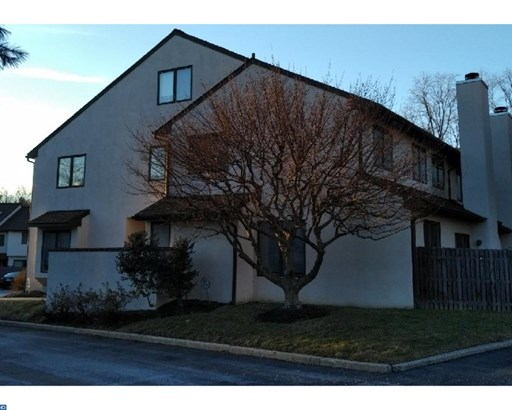 Row/Townhouse/Cluster, Colonial,Contemporary - BRYN MAWR, PA (photo 5)