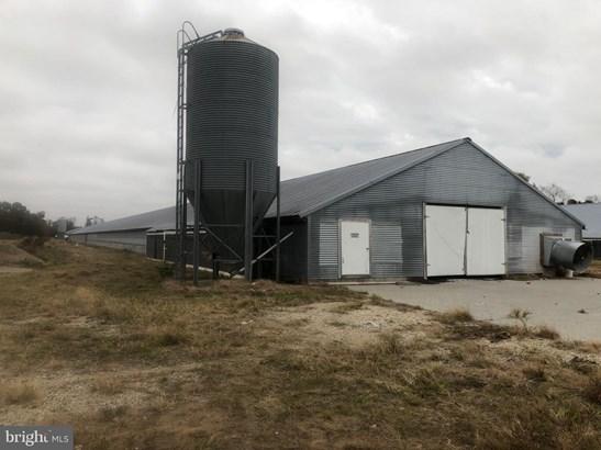 Lots/Land/Farm, Manufactured - ATLANTIC, VA