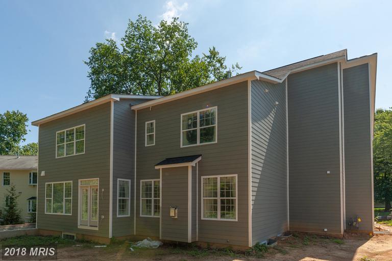 Colonial, Detached - ALEXANDRIA, VA (photo 5)