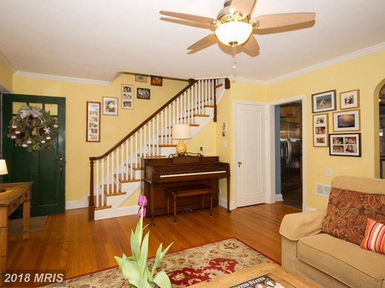 Townhouse, Traditional - BALTIMORE, MD (photo 5)