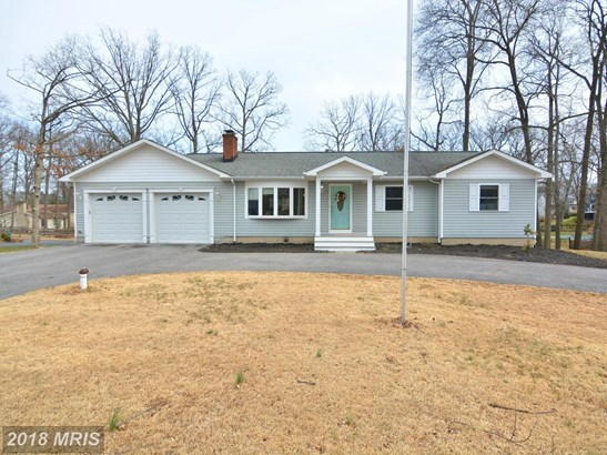 Rancher, Detached - HANOVER, MD (photo 1)