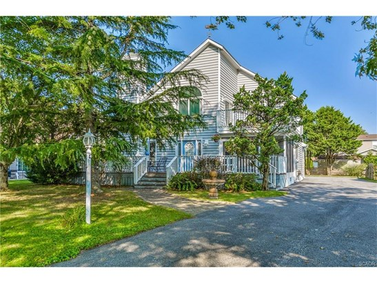 Contemporary, Single Family - Ocean View, DE (photo 1)