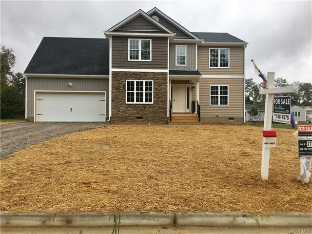 2-Story, Single Family - North Chesterfield, VA (photo 4)