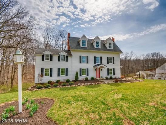 Farm House, Detached - MONKTON, MD (photo 1)