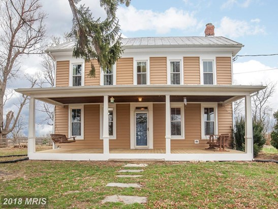 Farm House, Detached - UPPERCO, MD (photo 2)