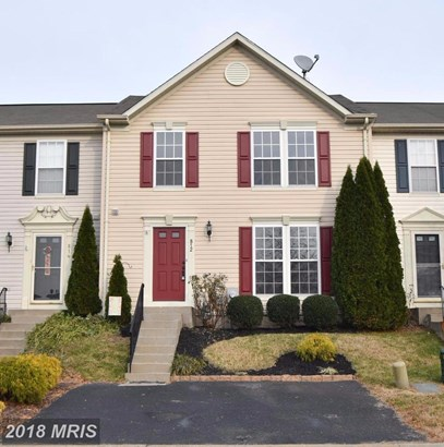 Townhouse, Colonial - PERRYVILLE, MD (photo 1)