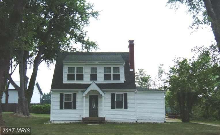 Farm House, Detached - HARWOOD, MD (photo 1)