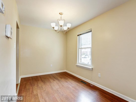 Townhouse, Colonial - SEVERN, MD (photo 4)