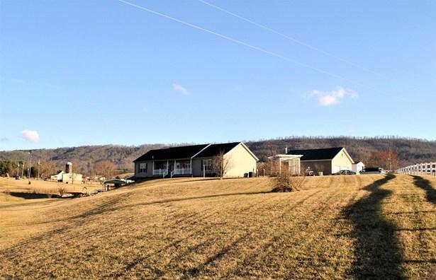 Ranch, Detached - Riner, VA (photo 4)