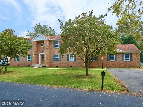 Colonial, Detached - MANASSAS, VA (photo 1)
