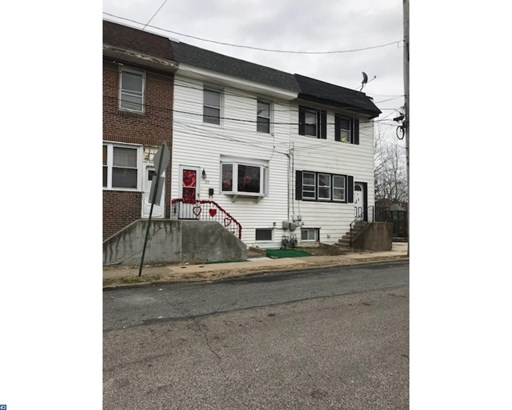 Row/Townhouse, Traditional - LANSDOWNE, PA (photo 2)