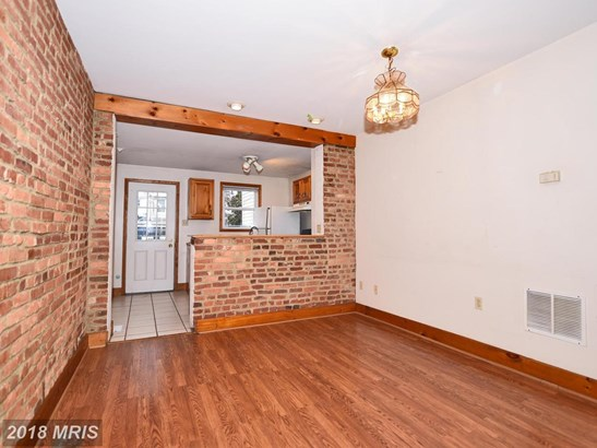 Townhouse, Federal - BALTIMORE, MD (photo 2)